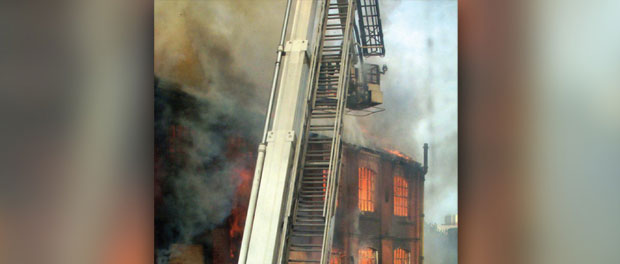 Regulamento Técnico de Segurança contra Incêndio em Edifícios