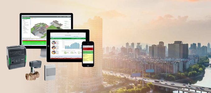 Sistema KNX de gestão e controlo de edifícios da Schneider Electric incluído na plataforma de certificação ambiental do Green Building Council