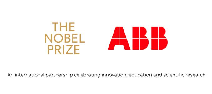 ABB e Nobel Media anunciam parceria internacional