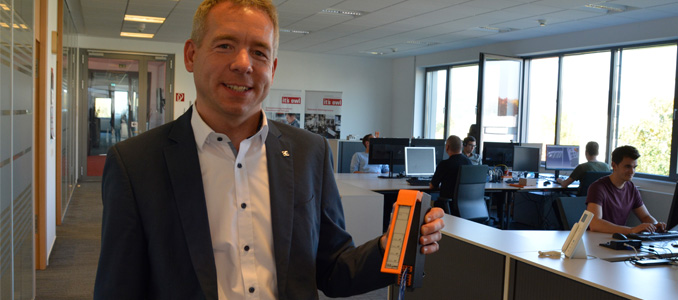Weidmüller cria Smart Connectivity Competence Center no CIIT em Lemgo