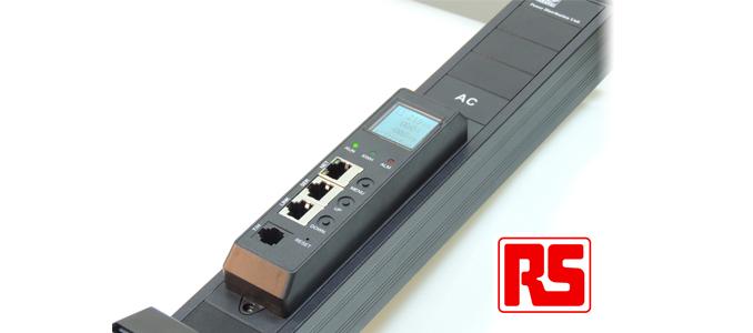 RS Components fornece sistemas de alimentação elétrica