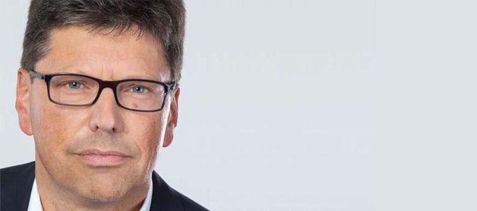 Volker Bibelhausen torna-se Chief Technology Officer na Weidmüller