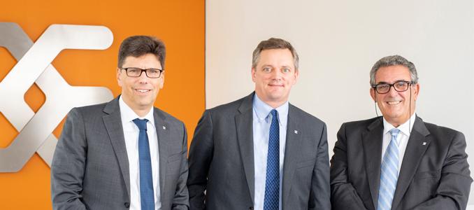 Weidmüller espera crescimento de dois dígitos em vendas em 2018