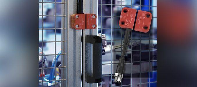 sensor de segurança