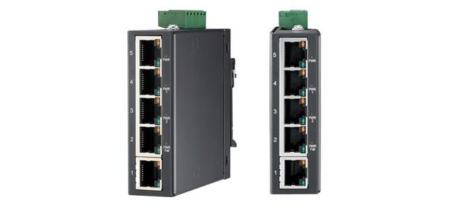 F.Fonseca apresenta o switch Ethernet industrial EKI-2525LI – Advantech