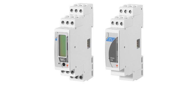 Carlo Gavazzi: VMU-MC e VMU-OC – concentrador de impulsos modular com saída Modbus