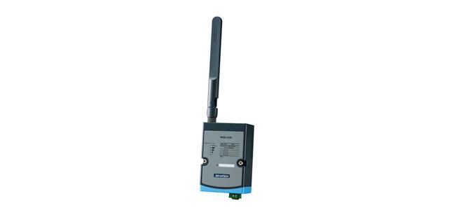 F.Fonseca apresenta o módulo IoT WISE-4220 com wi-fi e sensores de temperatura e humidade integrados da Advantech