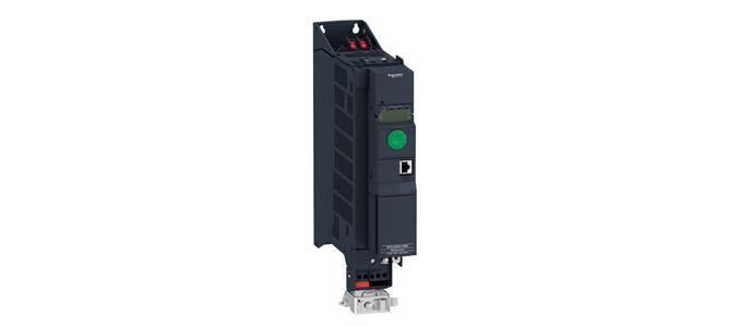 Schneider Electric otimiza o variador de velocidade para fabricantes de máquinas Altivar Machine ATV320
