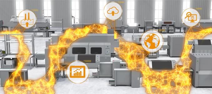 Weidmüller: adquira, compreenda e utilize dados com soluções IoT industriais