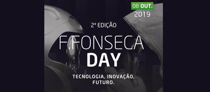 F.Fonseca Day: tecnologia, inovação, futuro