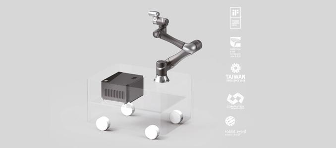 F.Fonseca apresenta solução para integração em AGVs e outros veículos móveis da Techman Robot