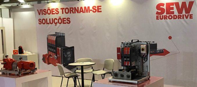 SEW-EURODRIVE Portugal: 360 Tech Industry – as novas soluções de uma indústria em mudança