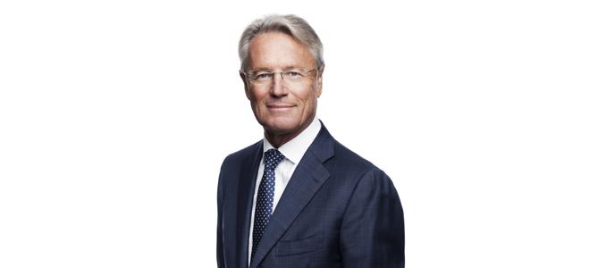 ABB nomeia Björn Rosengren como CEO