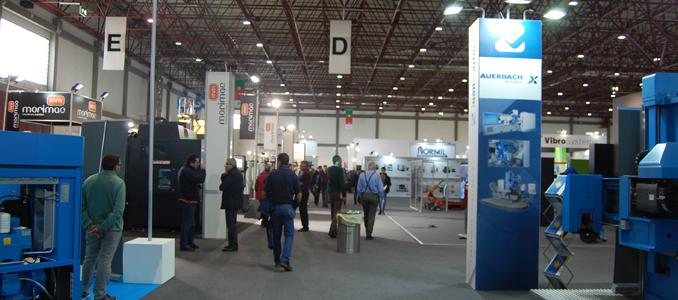 EMAF transforma EXPONOR na Capital da Indústria