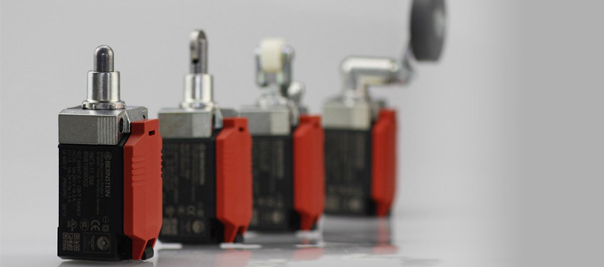 ALPHA ENGENHARIA: interruptores de posição para comutações de baixas correntes