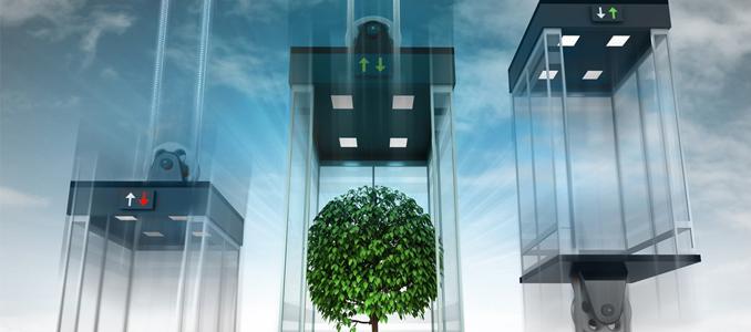 Consultoria de elevadores, e a melhoria da eficiência energética