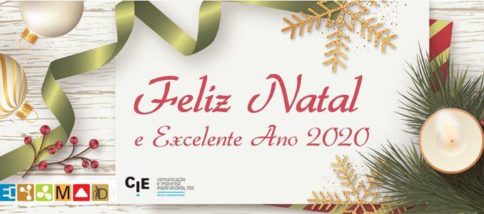 Excelente Ano Novo