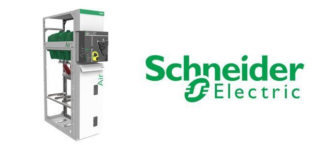 GreenAlp testa nova tecnologia de comutação de Média Tensão livre de gás SF6 da Schneider Electric