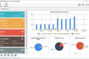 Nova versão software ManWinWin Express permite gestão de 100 ativos de manutenção