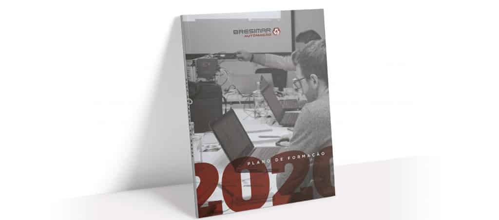 Plano de Formação 2020