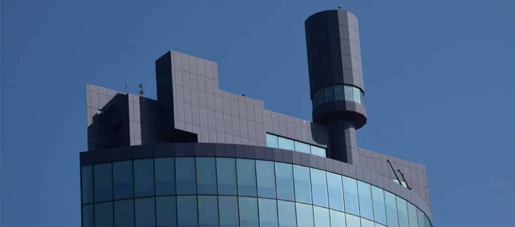 """Os elevadores da """"Torre do Lidador"""", na Maia"""