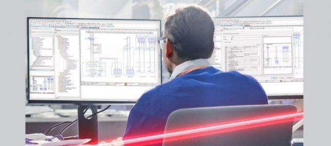 M&M Engenharia Industrial: Plano de Formação EPLAN para 2021