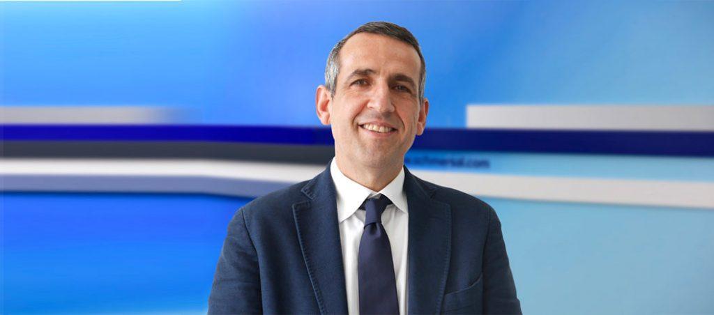 Grupo Schmersal nomeia novo Diretor para a sua filial na China