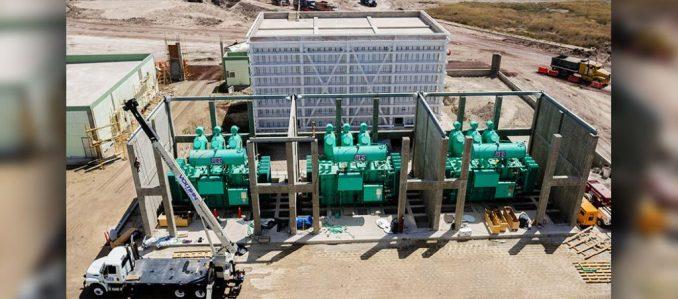 WEG fornece 241 transformadores para Aeroporto do México