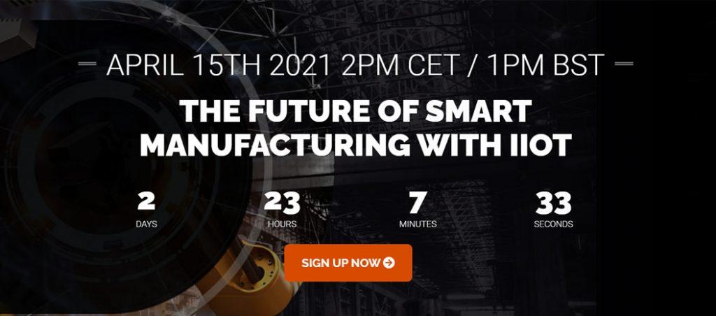 Getac reúne especialistas para explorar o futuro da produção inteligente