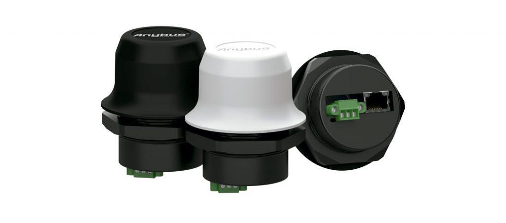 F.Fonseca apresenta a gateway Anybus® Wireless Bolt IoT da HMS
