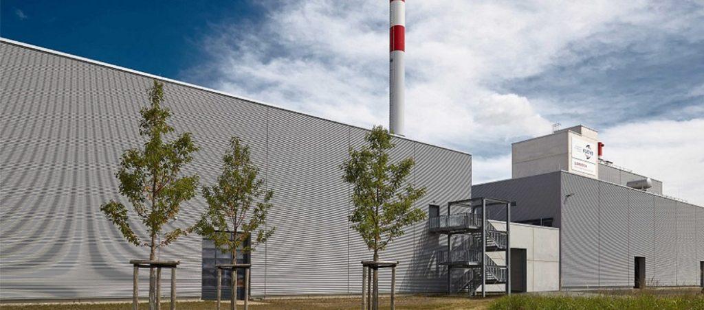FUCHS inaugura fábrica de massas lubrificantes de poliureia