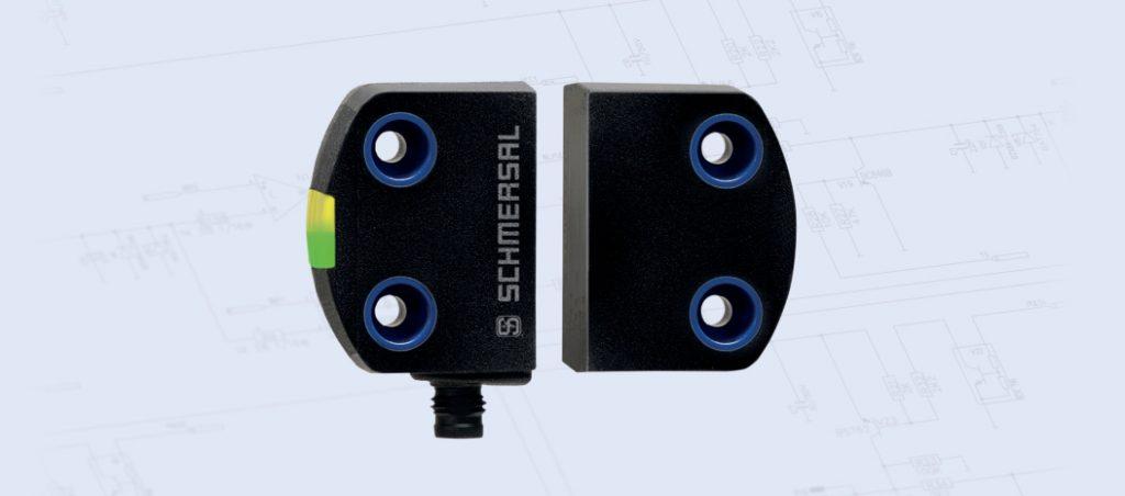 Sensor de segurança RSS260 com novas caraterísticas económicas